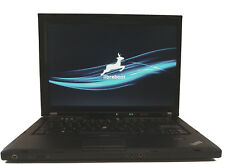 ThinkPad T400 - 2.4 GHz P8600 or better - Libreboot BIOS - Configured To Order