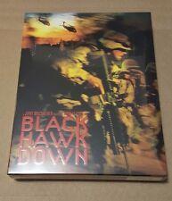 Black Hawk Down - Limited Edition FilmArena Collection Steelbook (Blu-ray) FAC