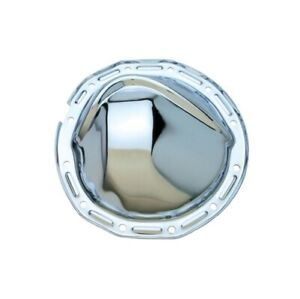 Transdapt 4787 Chrome Differential Cover Only For GM Intermediate (12 Bolt) NEW