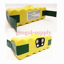 3500mAh Battery For iRobot Roomba 500 510 550 535 564 600 610 625 700 780 R3