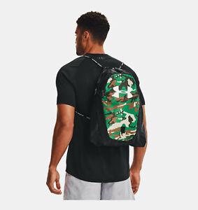 Under Armour Undeniable 2.0 Sackpack Drawstring Backpack Sack Pack Sport Gym Bag