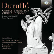CD de musique classiques cathedral