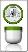 "pâte density matérial play ball ""gel,cire coiffant l'oréal profesionnel""playball"