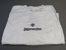 Jagermeister Liquer Extra Large T Shirt Tee top bar aparel beer draft Jager New