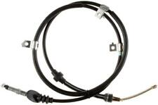 Parking Brake Cable Rear Right BRAKEWARE C2567 fits 95-98 Honda Odyssey