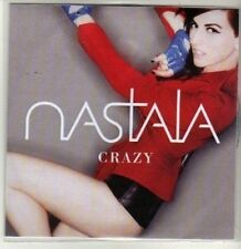 (CS800) Nastala, Crazy - 2010 DJ CD