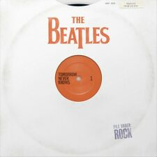 THE BEATLES TOMORROW NEVER KNOWS iTunes PROMO LP LIMITED TO 1000 NEW MEGARARE