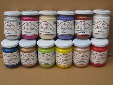 colori acrilici per pittura quadri 150 ml 48 tinte dentro cartella belle arti