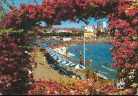 83 - Cpsm - Ste Maxime - der Strand