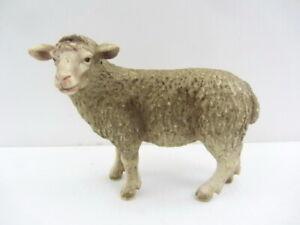 SCHLEICH - Ewe SHEEP Standing Figurine 13283 - 6.4cm Tall