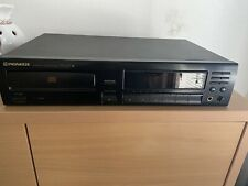 pioneer cd player PD 103