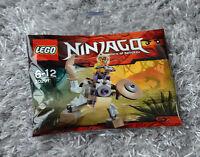 LEGO Ninjago 30291 Anacondrai Battle Mech New & Sealed Polybag Genuine Promo Set