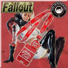 Official Bethesda Fallout Nuka Cola Lanyard USA SAME DAY SHIPPING