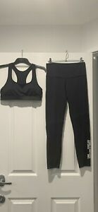 NEW - Camilla And Marc Activewear Set