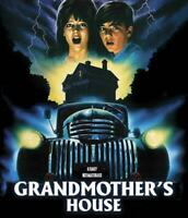 GRANDMOTHER'S HOUSE (2 BLU-RAY) [EDIZIONE: STATI UNITI] NEW BLU-RAY/DVD