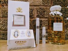 Creed Green Irish Tweed 'EDP' 10ml Fragrance Spray - For Men - 100% GENUINE -