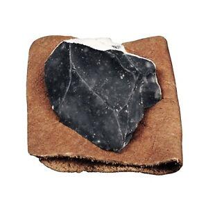 English Flint Stone Rock | For Steel Striker, Fire Starter | Bushcraft, Survival