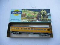 Athearn HO 2160 SL Observation Union Pacific Train Car #9004  Free Shipping