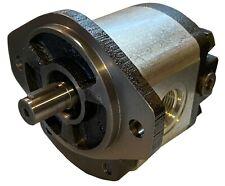 Hydraulic Gear Motor Or Pump 26 Ccrev 158 In3rev 4 17gpm 30hp Bi Direction