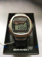 Casio Men's  W-210-1DVES - Sports 100 Meters Water Resistant  Digital  Watch