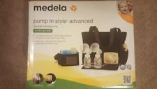 *Brand New* Medela Pump in Style Advanced Breast Pump with On the Go Tote