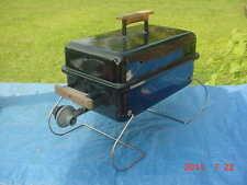 Vintage Marlboro Cigarettes Weber Propane Gas Grill Promotional Camping RARE
