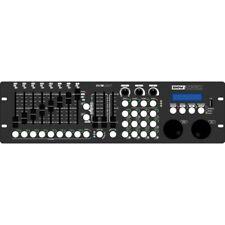 INVOLIGHT SHOWControl DMX-512 Controller