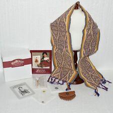 American Girl Josefina's Accessories 1997 1st Ed Retired Pleasant Company New