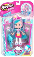 Shopkins Chef Club Shoppies Peppa-Mint Doll
