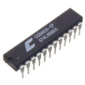 CS8401ACP Interface Digital Audio Sender DIP24