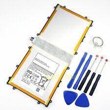 9000mAh Batterie SP3496A8H Pour Samsung Google Nexus 10 GT-P8110 Tablet HA32ARB