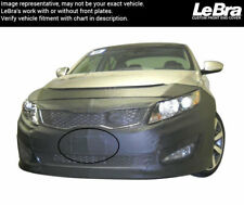 EX SXL /&Lim.Sedans 14-15 SX Fits Kia Optima LX Colgan Front End Mask Bra 2pc