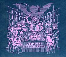 Apparat - The Devils Walk [CD]