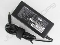 Originale Toshiba Satellite M110 Alimentazione Adattatore AC Caricatore PSU