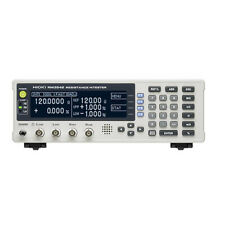 Hioki Rm3542 Dc Resistance HiTester for Low Resistance Measurement