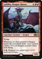 Lathliss, Dragon Queen - Foil - Media Promo x1 Magic the Gathering 1x Promos mtg