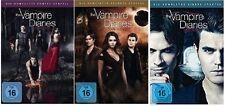 The Vampire Diaries - Season / Staffel 5-7 DVD Set * inkl. Staffel 7 * NEU OVP