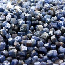 100.60 Cts Natural KASHMIR Mine Blue Sapphire Raw Untreated Rough Minerals Lot