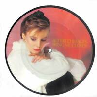 """Altered Images - Bring Me Closer - Picture Disc - 7"""" Vinyl Record Single"""