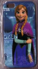 """Apple iPhone 5 Frozen Eiskönigin """"Anna"""" Case Cover Hülle"""