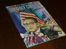 UOMINI E GUERRA NUMERO 1  Ed. DARDO 1977 - MAGAZZINO !