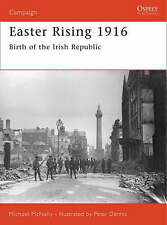 Easter Rising 1916: Birth of the Irish Republic (Campaign)-ExLibrary