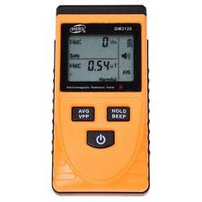 GM3120 Detector de radiacion electromagnetica digital Medidor Dosimetro Ens T4U2