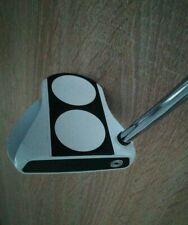 """ODYSSEY   2-BALL TANK Putter / 38"""" LONG. EXCELLENT CONDITION!!!"""