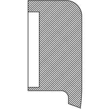 Steering Gear Pitman Shaft Seal National 240151
