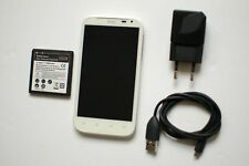HTC Sensation XL (ohne Simlock) Smartphone Handy Phone Mobile
