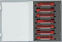 TOMIX 98658 Odakyu Romance Car Class 70000 GSE (1st Formation) Set (7Car) NEW