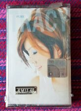 Tracy Huang ( 黃鶯鶯 ) ~ Pure Tracy ( Malaysia Press ) Cassette