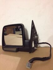 2003,2004,2005 LINCOLN AVIATOR DRIVER LH SIDE MIRROR OEM
