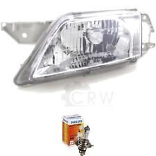 Halogen Headlight Left Mazda Premacy CP Year 07/99-03/02 H4 313